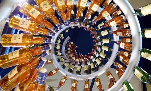 whisky du monde entier
