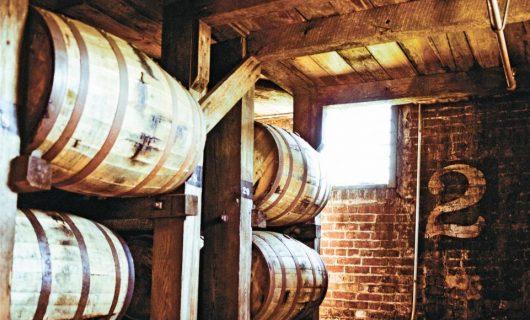 comment le scotch est fabriqué