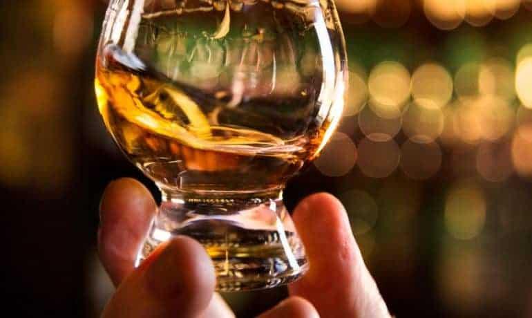 vieux scotch