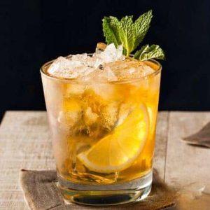 recette de cocktail de whisky