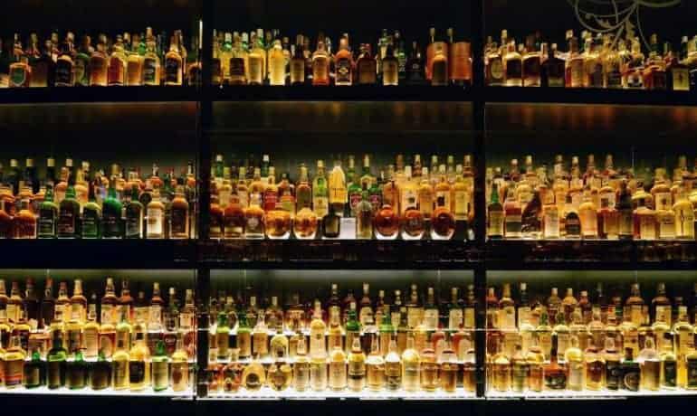 Comment acheter un bon Whisky
