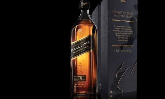 Black Label de Jonnhie Walker