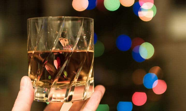 Bienvenu(e) chez Whiskey Flavour