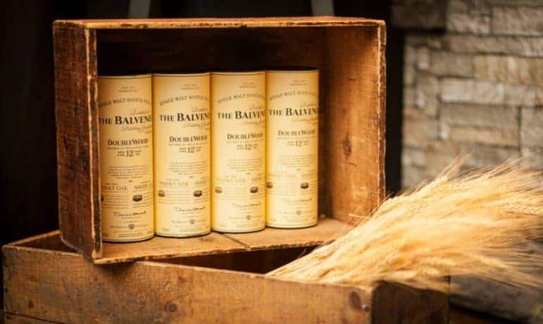 Balvenie Doublewood 12 Ans