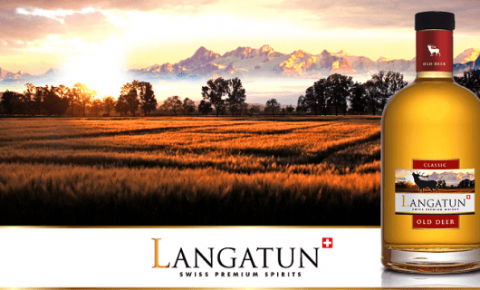 distillerie langatun -  whisky suisse