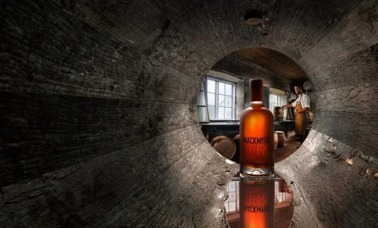 Mackmyra - whisky suédois