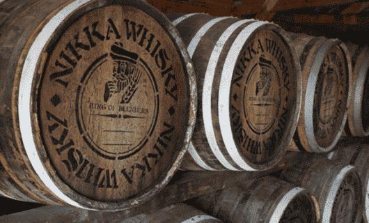 distilleries whisky japonais