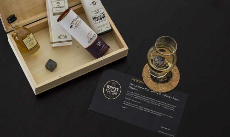 whisky subscription