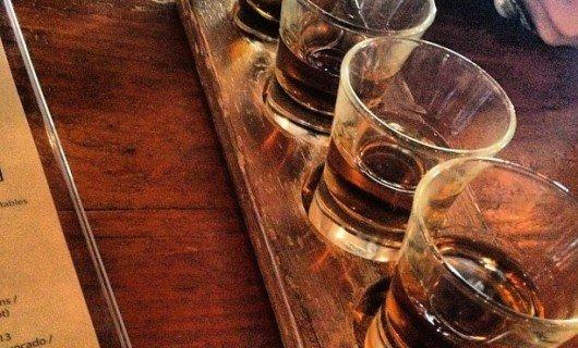 les meilleurs whiskys
