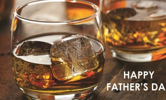 Fathers Day whiskey